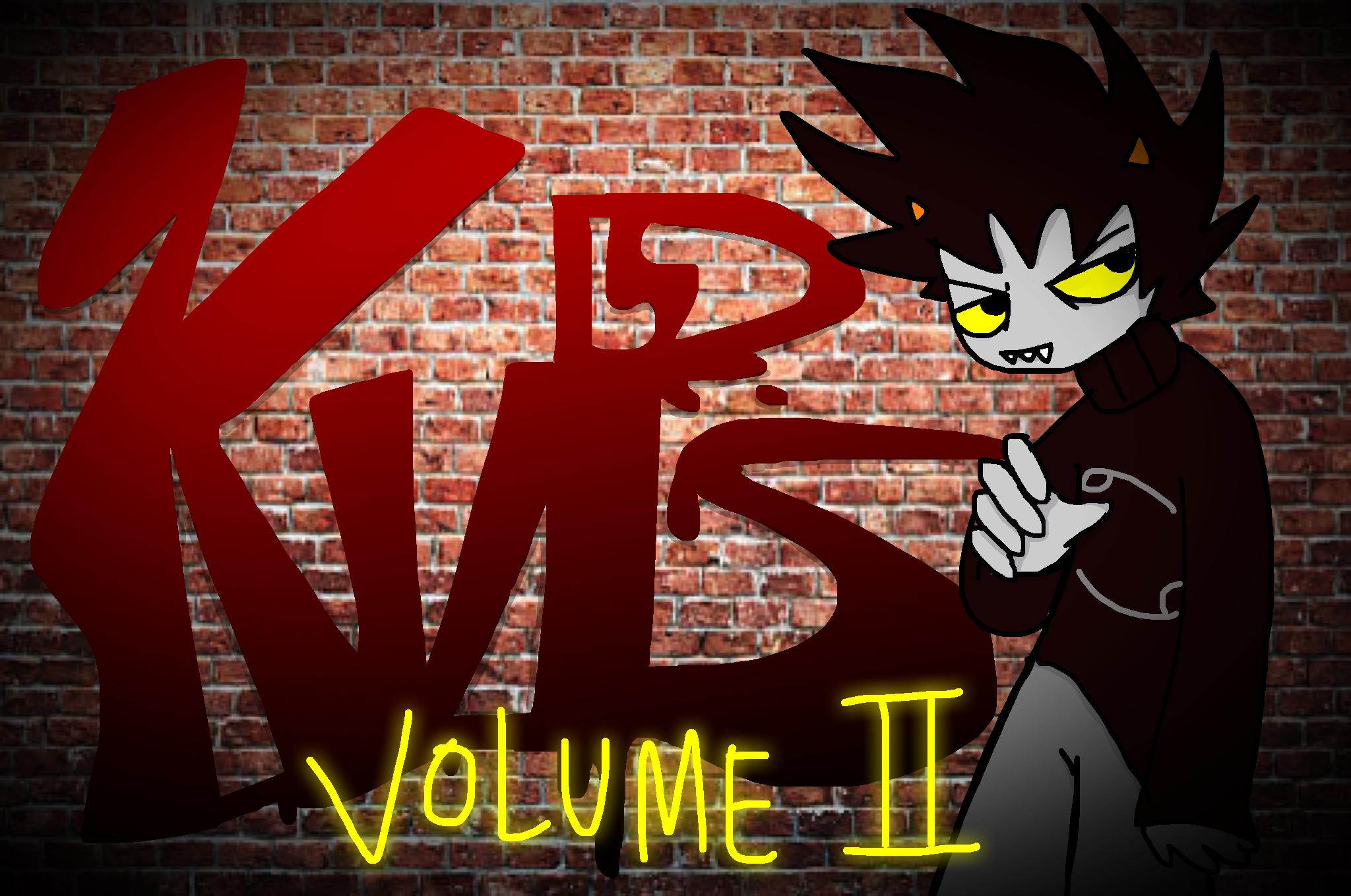 KVPS Volume 2